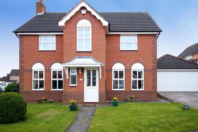 Thumbnail Property for sale in Holden Gardens, Stapleford, Nottingham
