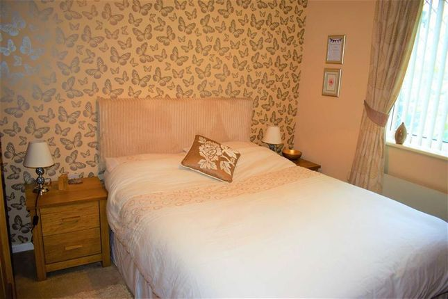 Bedroom of 11, Pavilion Court, Llanidloes Road, Newtown, Powys SY16