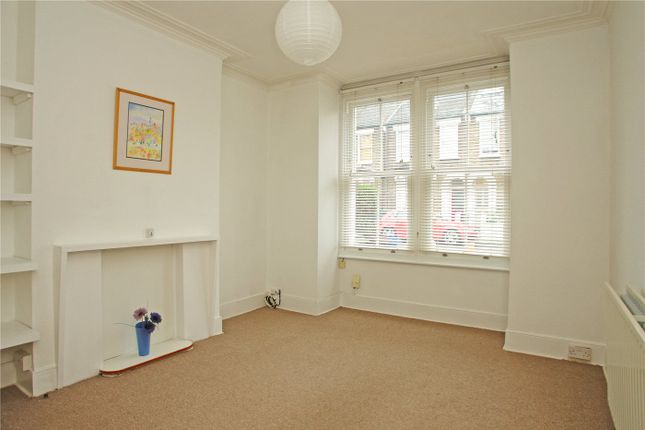 2 bed semi-detached house to rent in Pellatt Road, East Dulwich, London SE22