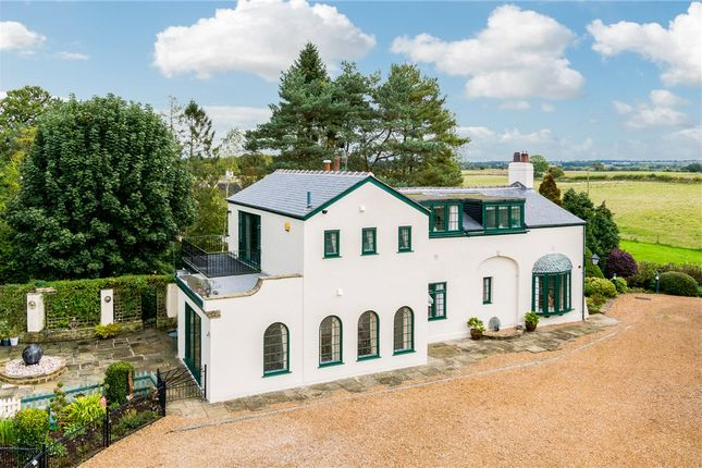 Thumbnail Property for sale in The Garden House, Copgrove, Harrogate, North Yorkshire
