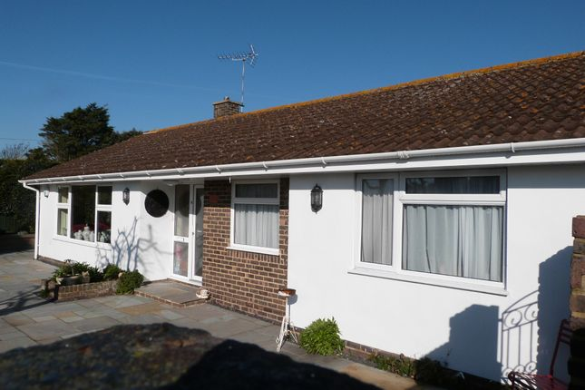 Thumbnail Bungalow for sale in Paddock Lane, Selsey, Chichester