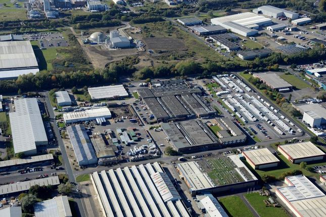 Thumbnail Industrial to let in Thames Centre, Gurney Way, Aycliffe Industrial Park, Newton Aycliffe