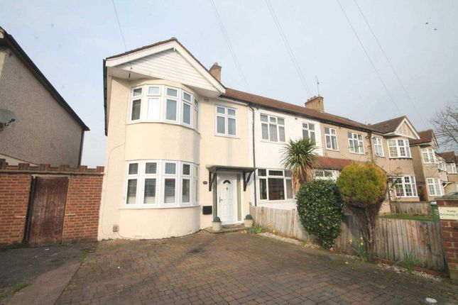 Thumbnail Property for sale in Belmont Road, Northumberland Heath, Erith