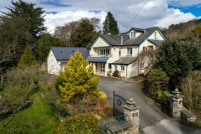 Thumbnail Detached house for sale in The Malt House, Heversham, Milnthorpe, Cumbria