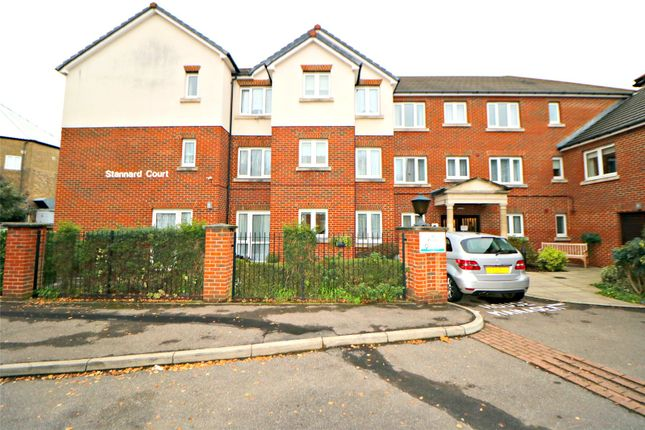 2 bed flat for sale in Stannard Court, Culverley Road, Catford, London SE6