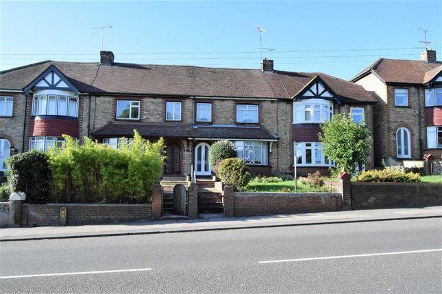 Thumbnail Terraced house for sale in London Road, Rainham, Gillingham
