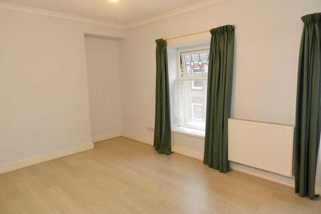 Bedroom One of Cheltenham Terrace, Bridgend CF31