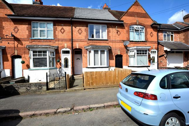 Spencer Street, Oadby, Leicester LE2