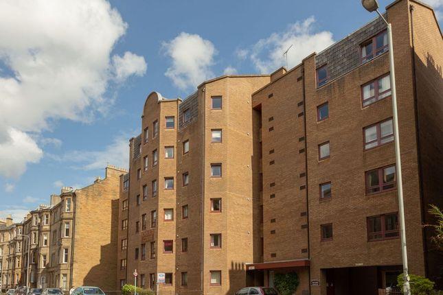 Thumbnail Property for sale in 42/11 Polwarth Gardens, John Ker Court, Edinburgh