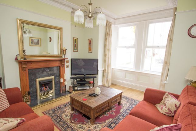 Thumbnail End terrace house for sale in Kingswood Park Avenue, Plymouth