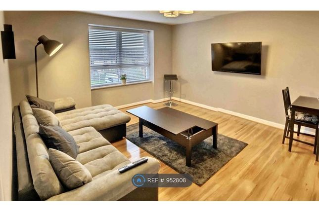 Thumbnail Flat to rent in Laighpark View, Paisley
