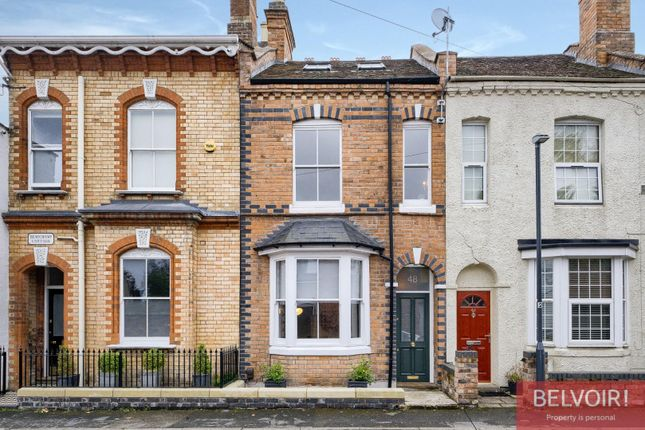 Thumbnail Terraced house for sale in Morton Street, Leamington Spa