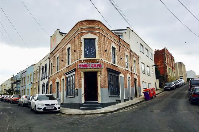 Thumbnail Restaurant/cafe to let in William Street, Totterdown, Bristol