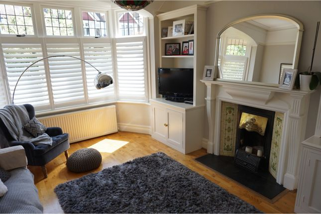 Thumbnail Semi-detached house to rent in Dovercourt Road, London