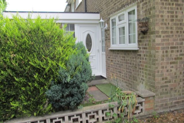 Thumbnail Terraced house to rent in Cowden Road, Orpington