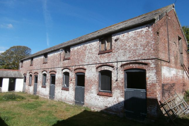 Property For Sale In Prees Shropshire