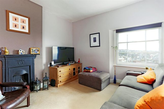 Thumbnail Flat for sale in Springfield Road, Bristol