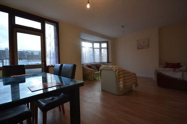 Thumbnail Flat to rent in Waltham Park Way, Billet Road, London