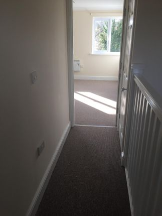 Thumbnail Detached house to rent in Springfields, Bugle St Austall, Cornwall