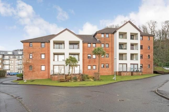 Thumbnail Flat for sale in Underbank, Largs, North Ayrshire, Scotland