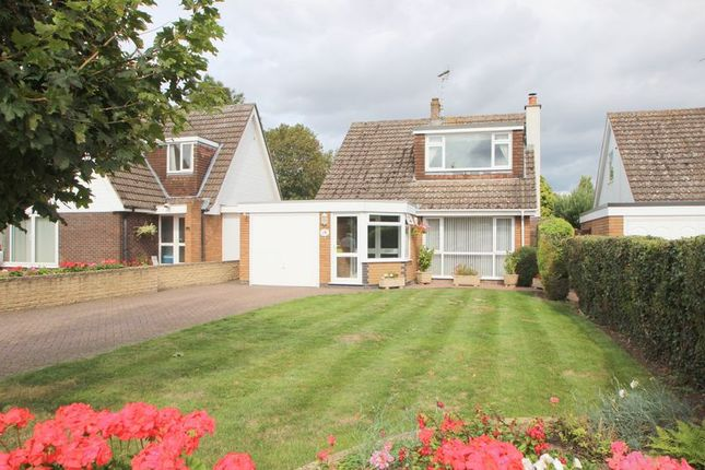 Thumbnail Detached house for sale in Aston Cantlow Road, Wilmcote, Stratford-Upon-Avon