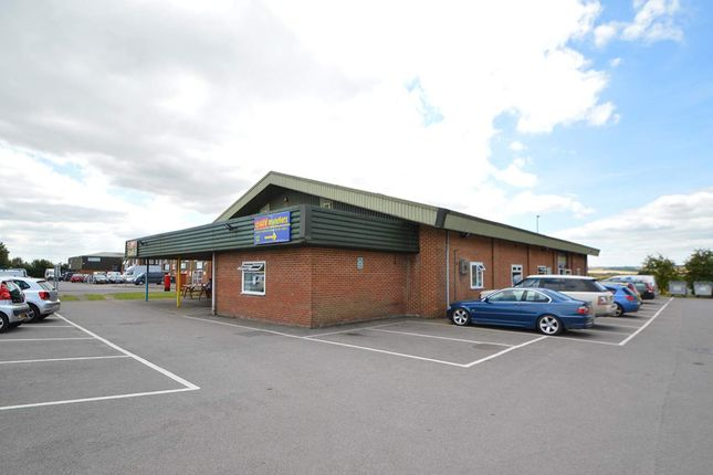 Thumbnail Warehouse for sale in Unit 8, Sunrise Business Park, Blandford Forum