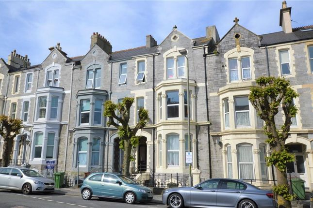 Thumbnail Flat for sale in Sutherland Road, Plymouth, Devon