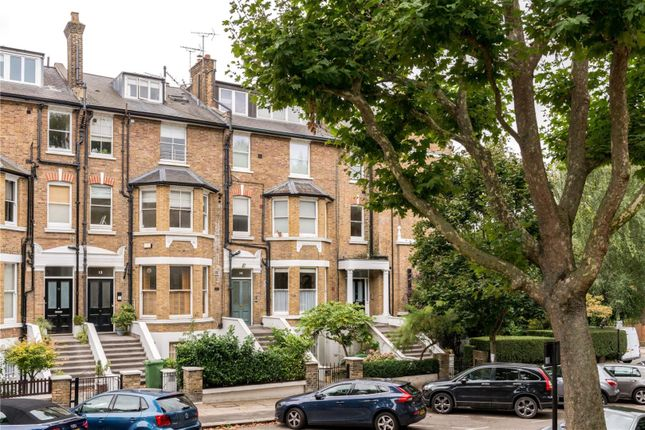 Thumbnail Flat for sale in Elsworthy Terrace, London