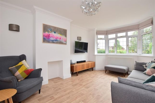Lounge of Spot Lane, Bearsted, Maidstone, Kent ME15