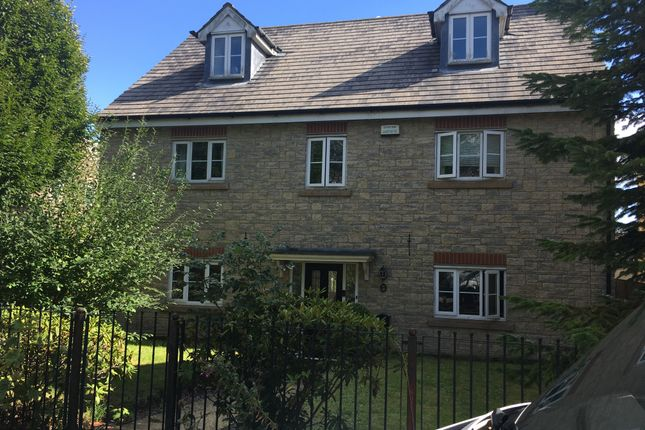Thumbnail Detached house to rent in Kingston Lane, Winford, Bristol