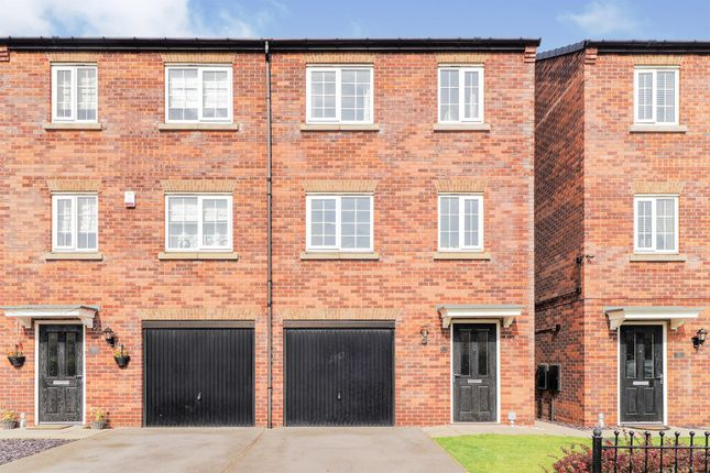 Thumbnail Semi-detached house for sale in Dove Road, Mexborough