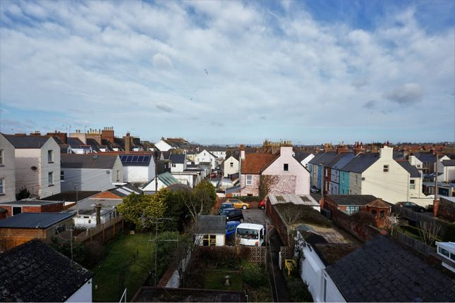 Off Road Parking of 18 Alexandra Terrace, Exmouth EX8