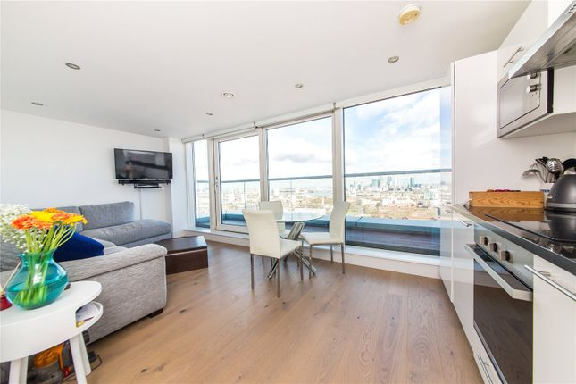 Thumbnail Flat for sale in Millbank Lane, Deptford, London
