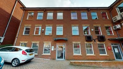 Thumbnail Office to let in 17 Wrens Court, Lower Queen Street, Sutton Coldfield