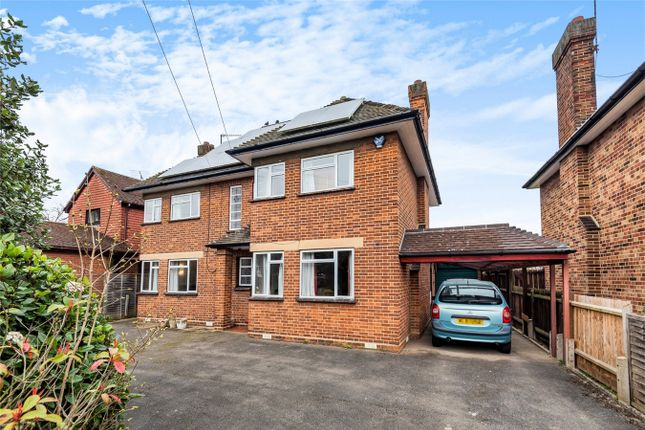 5 bed detached house for sale in Balmoral Avenue, Bedford MK40
