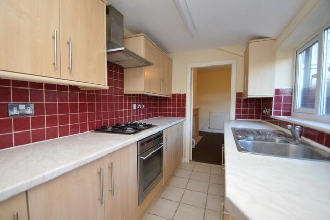 Thumbnail Property to rent in St. Stephens Road, Selly Oak, Birmingham