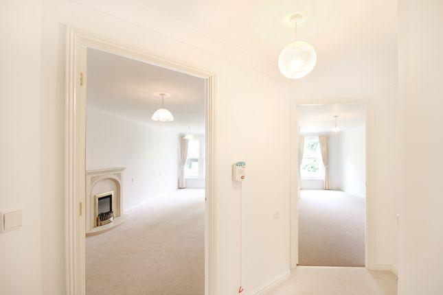 Entrance Hall of Glen View, Gravesend DA12