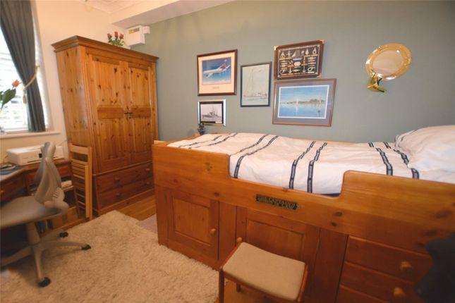 Bedroom of Captains Corner, Grove Road, Lymington, Hampshire SO41