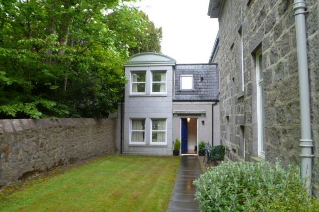 Thumbnail Town house to rent in King's Gate, Aberdeen