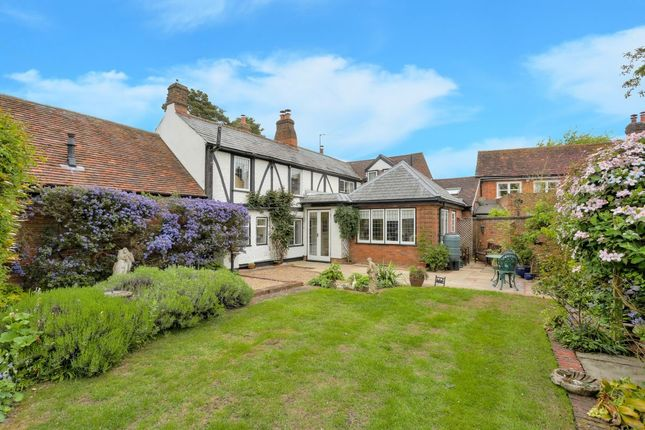 Thumbnail Property for sale in Gustard Wood, Wheathampstead, St. Albans