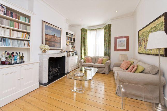 Thumbnail Terraced house for sale in Wardo Avenue, London