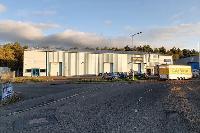 Thumbnail Retail premises to let in Unit C1, North Caldeen Road, Coatbridge