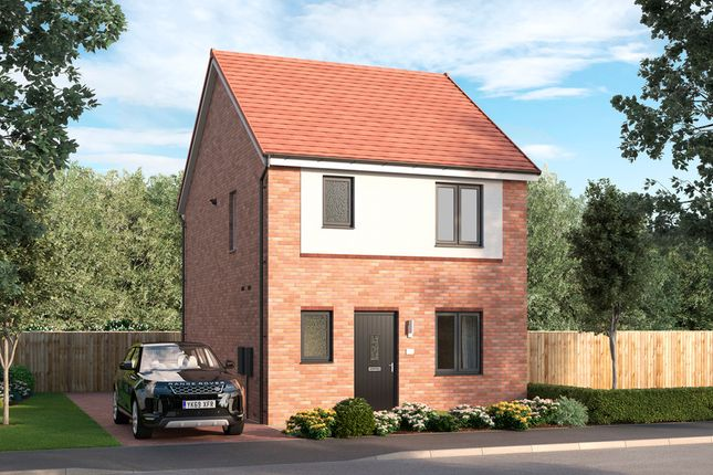 3 bed property for sale in Vigo Lane, Chester Le Street DH3
