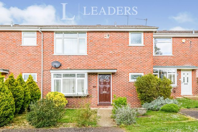 3 bed end terrace house to rent in Spencer Road, Emsworth PO10