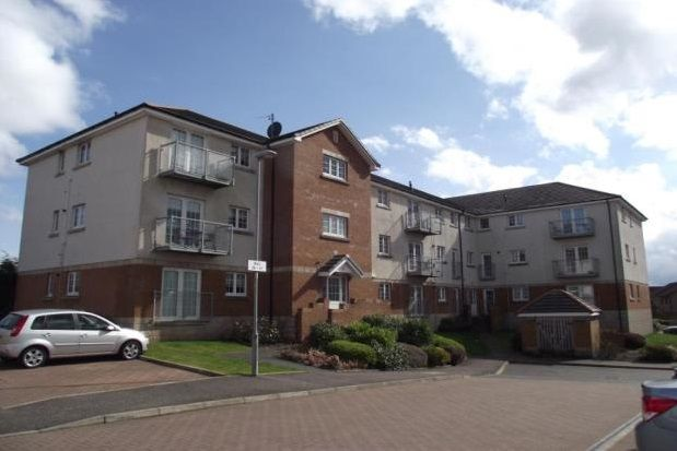 Thumbnail Flat to rent in Stewartfield Gardens, East Kilbride, Glasgow