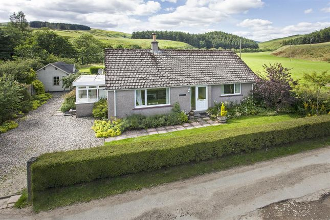 Thumbnail Detached bungalow for sale in Mo Dhachaidh, Bridgend Of Lethnot, By Edzell