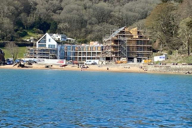 Thumbnail Flat for sale in Bolt Head, Salcombe