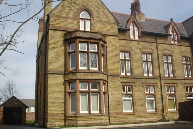 Thumbnail Flat to rent in Grove Park, Toxteth, Merseyside, Liverpool