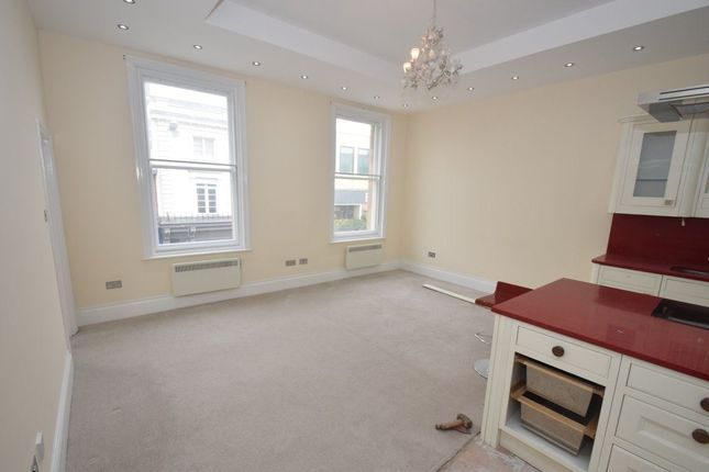 Thumbnail Flat to rent in Dame Alice Street, Bedford