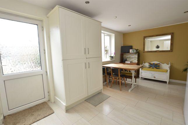 Kitchen Diner of Bradley Avenue, Winterbourne, Bristol, Gloucestershire BS36